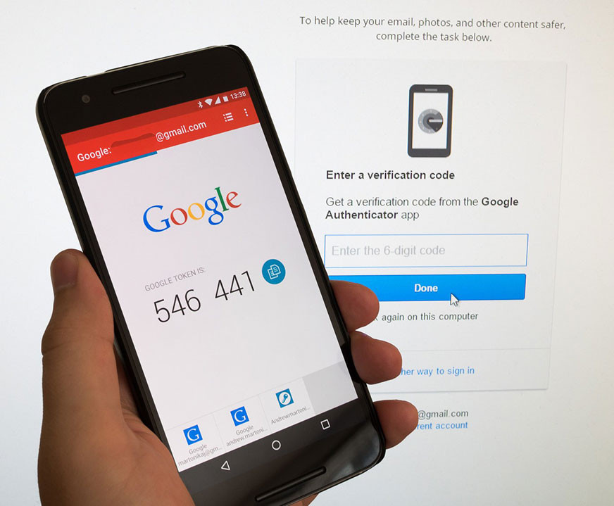 Multi-Factor Authentication (MFA) Reduces Risk of Account Compromise