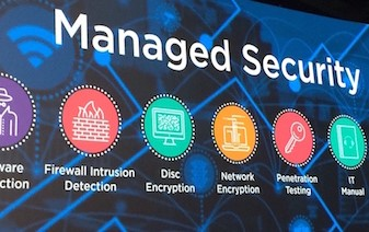 What Are Managed Security Services?