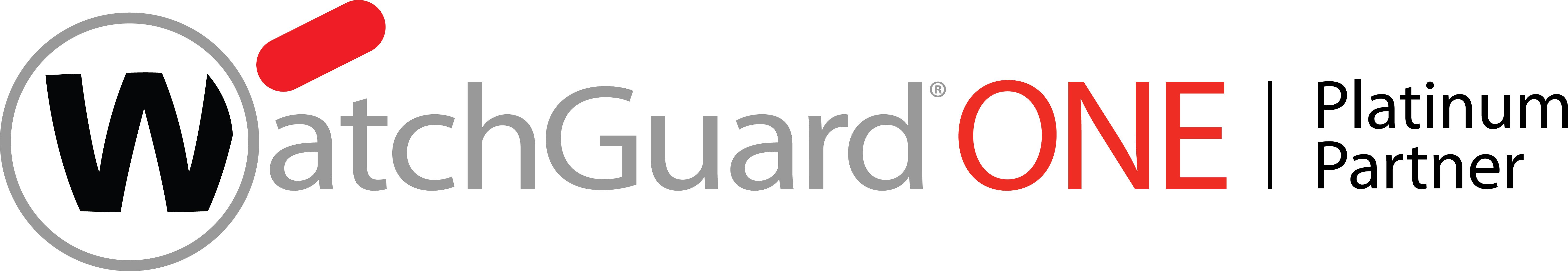 Watchguard One Logo